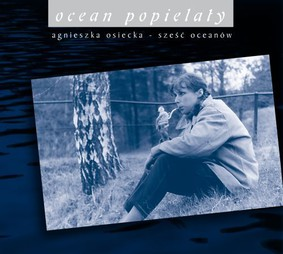 Various Artists - Agnieszka Osiecka: Ocean popielaty