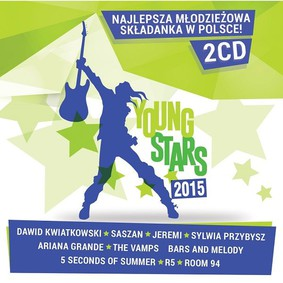 Various Artists - Young Stars 2015