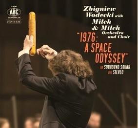 Zbigniew Wodecki, Mitch and Mitch - Zbigniew Wodecki with Mitch and Mitch Orchestra and Choir - 1976 A Space Odyssey