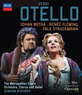 Fleming Renee - Verdi: Otello [Blu-ray]
