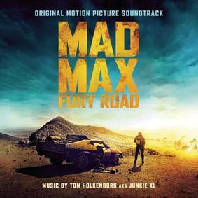 Junkie XL - Mad Max: Na drodze gniewu / Junkie XL - Mad Max: Fury Road