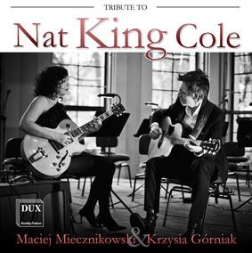 Maciej Miecznikowski, Krzysia Górniak, Atom String Quartet - Tribute To Nat King Cole
