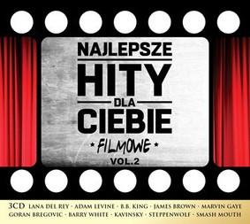Various Artists - Najlepsze hity dla Ciebie: Filmowe. Volume 2