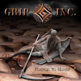 Grip Inc. - Hostage To Heaven [EP]