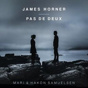 Hakon & Mari Samuelsen - Horner: Pas De Deux