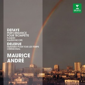 Maurice André - Defaye: Flashes, Performances