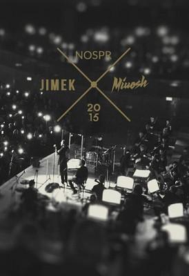 Miuosh, Jimek, Narodowa Orkiestra Symfoniczna Polskiego Radia - Miuosh / Jimek / NOSPR 2015