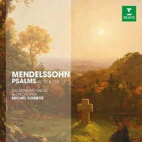 Various Artists - Mendelssohn: Psalms 42/95/115