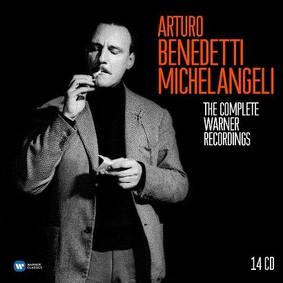 Various Artists - Michelangeli - The Complete Warner Recordings