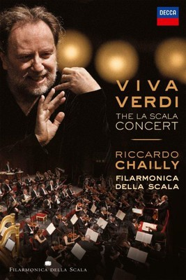 Riccardo Chailly - Viva Verdi [DVD]