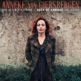 Anneke van Giersbergen - Day After Yesterday: Aqua De Annique Collected Ltd.