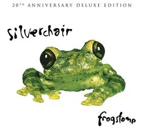 Silverchair - Frogstomp (20th Anniversary Edition)