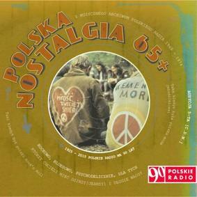 Various Artists - Polska nostalgia 65+. Audycja 5