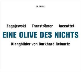 Burkhard Reinartz - Eine Olive Des Nichts
