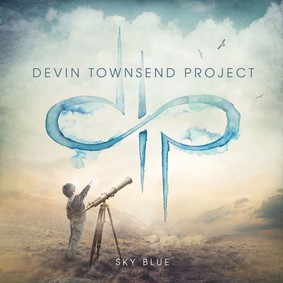 Devin Townsend - Sky Blue