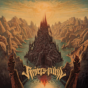 Rivers Of Nihil - Monarchy