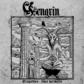 Ysengrin - Liber Hermetis