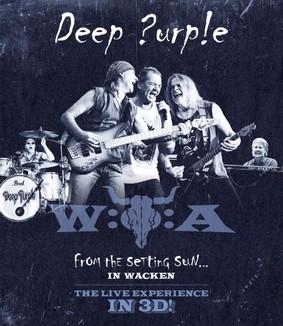 Deep Purple - From The Setting Sun... (In Wacken) [Blu-ray]