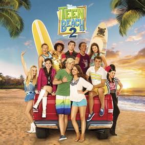 Various Artists - Teen Beach 2