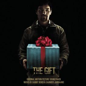 Danny Bensi, Saunder Jurriaans - Dar / Danny Bensi, Saunder Jurriaans - The Gift