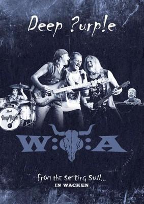 Deep Purple - From The Setting Sun... (In Wacken) [DVD]