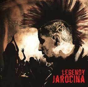 Various Artists - Legendy Jarocina