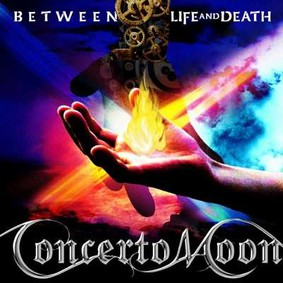 Concerto Moon - Between Life And Death