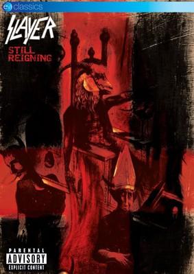 Slayer - Still Reigning [DVD]