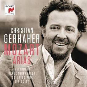 Christian Gerhaher - Mozart Arias