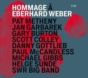 Various Artists - Hommage A Eberhard Weber