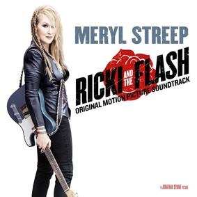 Various Artists - Nigdy nie jest za późno / Various Artists - Ricki And The Flash