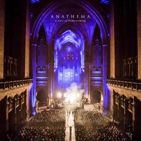 Anathema - A Sort Of Homecoming [DVD]