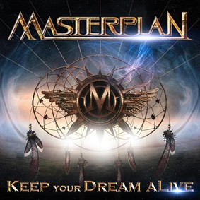 Masterplan - Keep Your Dream aLive [Live]