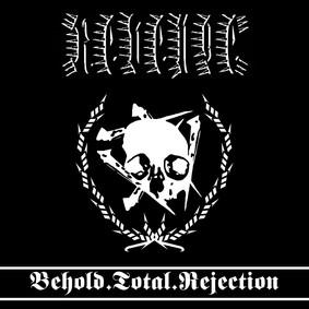 Revenge - Behold.Total.Rejection