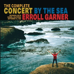 Erroll Garner - The Complete Concert By The Sea