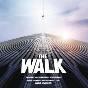Alan Silvestri - Sięgając chmur / Alan Silvestri - The Walk