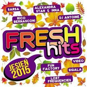 Various Artists - Fresh Hits: Jesień 2015