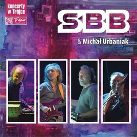 SBB - Koncerty w Trójce. Volume 14: SBB Urbaniak