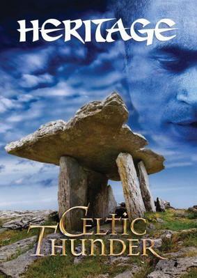 Celtic Thunder - Heritage [DVD]