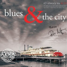 Various Artists - Blues & The City