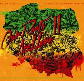 Various Artists - Our Roots Are Here. Volume 2