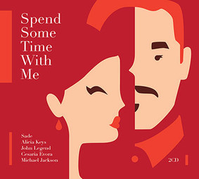 Various Artists - Spend Some Time With Me