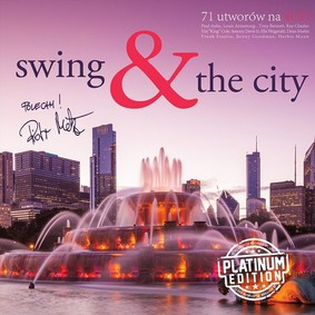 Various Artists - Swing & The City