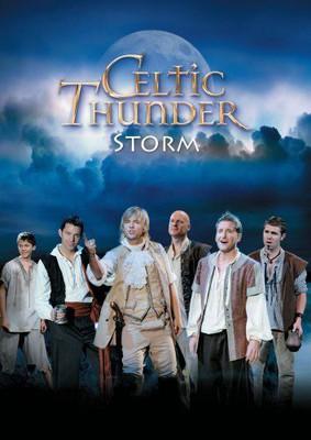 Celtic Thunder - Storm [DVD]