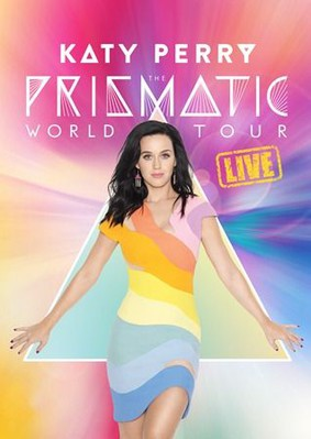 Katy Perry - The Prismatic World Tour Live [DVD]