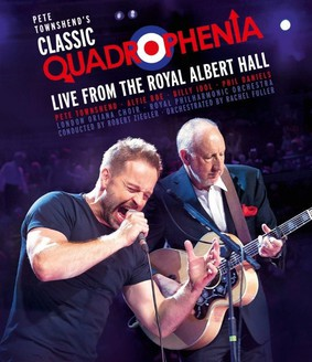 Pete Townshend - Classic Quadrophenia: Live From The Royal Albert Hall [Blu-ray]