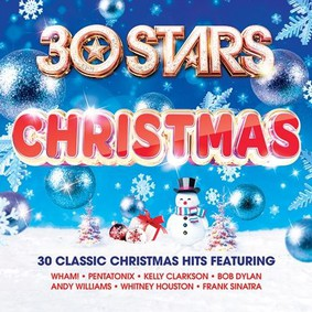 Various Artists - 30 Stars: Christmas