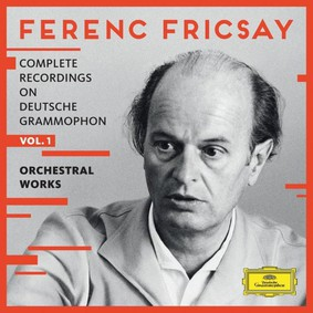 Ferenc Fricsay - Ferenc Fricsay: Complete Recordings On Deutsche Grammophon. Volume 1
