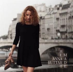 Anna Ruttar - Heart Made