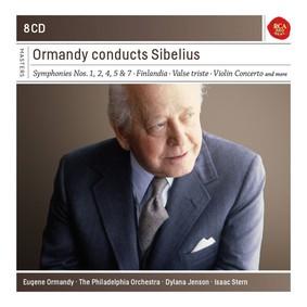Eugene Ormandy - Ormandy Conducts Sibelius